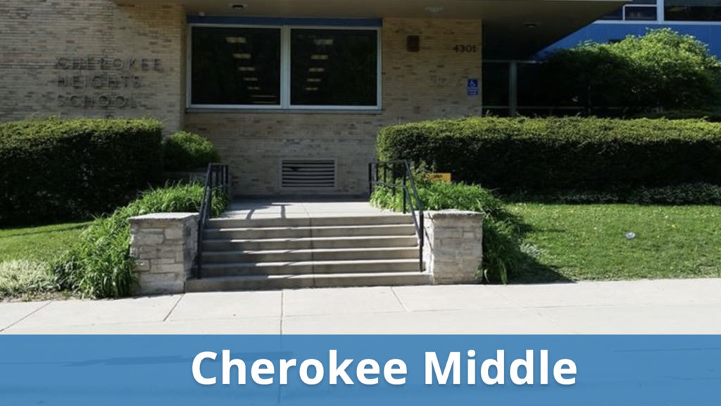 Cherokee Heights Middle School